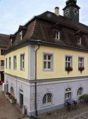 Das Alte Rathaus im Emmendingen wird barrierefrei