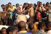 Massenmorde im Kongo