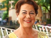 """Feierling-Rombach: """"Frauenquote ist legitimes Hilfsmittel"""""""