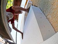 Gefährliche Fassadendämmung – Debatte nicht nur um Hochhäuser
