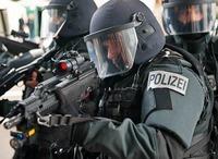 SEK stürmt Wohnung in der Schopfheimer Innenstadt