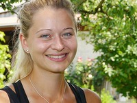 Kim-Lucy Rutz ist Badische Weinprinzessin