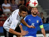 SC Freiburg spielt zur Saisoneröffnung gegen den FC Turin