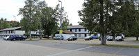 Schluchsee erhält dm-Drogeriemarkt - Personalwohnhaus wird abgerissen