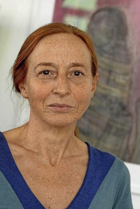 Margarete  Schumacher   | Foto: Rita eggstein