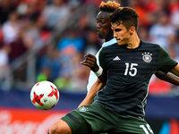 U-21-Team mit drei Freiburgern feiert EM-Finaleinzug