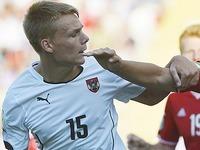 Philipp Lienhart von Real Madrid II wechselt wohl zum SC