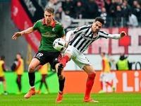 SC Freiburg trifft im ersten Spiel der Saison auf Frankfurt