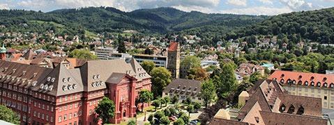 Stadt Freiburg bestreitet Bau-Privilegien für bessere Lagen
