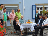Buntes Bad Krozingen plant große Tafel