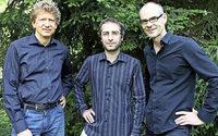 Kammermusik mit einem Trio um Làzlò Fogarassy in der Kulturscheune Kleinkems