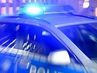 Laster steht auf A5 quer - Sperrung bei Offenburg
