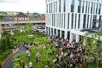 Fotos: Steigenberger Hotel Stadt Lörrach ist eröffnet
