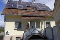 Angemieteter Strom vom eigenen Dach