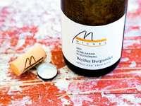 Fünf Sterne, mehr geht nicht: Das Weingut Michel in Achkarren