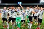 Fotos: So feierten die deutschen U21-Kicker den EM-Titel
