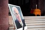 Fotos: Europa nimmt Abschied von Helmut Kohl