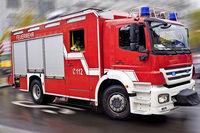 Vier Feuerwehren auf dem Prüfstand