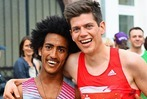 Fotos: Der Zehner und die Schülerrennen beim Emmendinger Stadtlauf