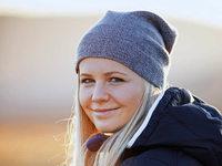Biathletin Annika Knoll trainiert jetzt wieder im Schwarzwald
