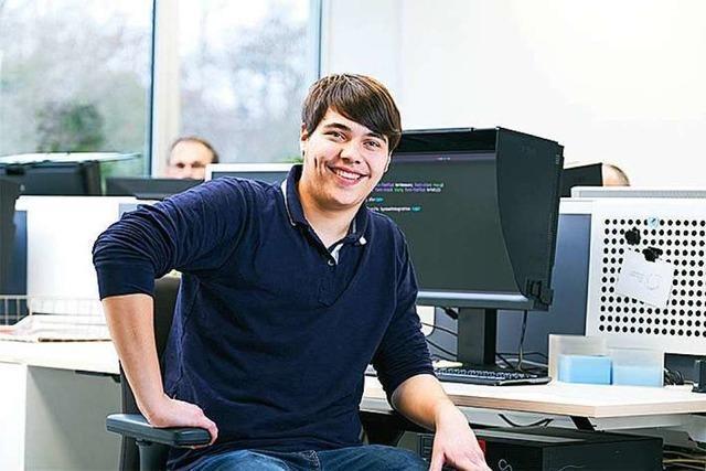 Bachelor of Science Studiengang Angewendete Informatik