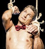 """Morten Feldmanns Komödie """"Der perfekte Mann"""" im Cala Theater ist locker-leichter Unterhaltung"""