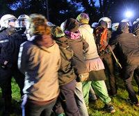 Streit um Polizeieinsatz