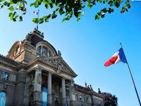 Warum Straßburg seine Neustadt als Weltkulturerbe vorschlägt