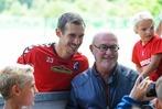 Fotos: Der SC Freiburg startet in die neue Saison