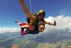 Fotos: Fallschirmspringen in Eschbach