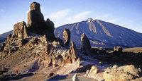 La Palma und Teneriffa