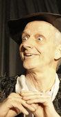 Tartuffe im Theater von Hans Dürr