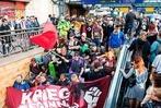 Fotos: So protestieren die Menschen in Hamburg gegen G-20