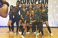 Nuggets gleich dreimal Europameister