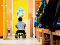 Erzieherinnen aus Ehrenkirchen werden für die Betreuung von Flüchtlingskindern geschult