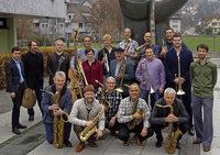 Big Sound Orchestra mit Songs der Beatles im Lörracher Jazztone