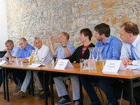 Kandidaten im Wahlkreis Lörrach-Müllheim reden über soziale Themen
