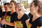 Fotos: 16. Lörrach singt beim Stimmenfestival