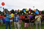 Fotos: 26. Sparkassen-Spielfest im Europastadion Rheinfelden
