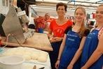 Fotos: Minseln feiert sein Dorffest