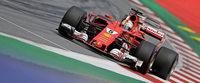 Vettel vergrößert seinen Vorsprung