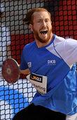 Olympiasieger Harting verpasst wohl die WM