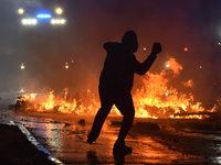 G-20-Treffen: Linke Gewalttäter sind nicht besser als rechte
