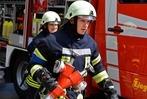 Fotos: 414 Feuerwehrleute treten zur Prüfung an