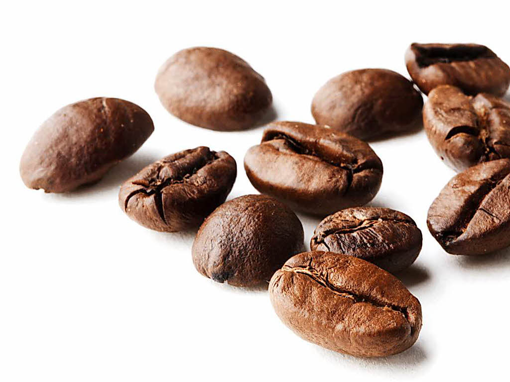 Studie: Kaffeetrinker leben länger