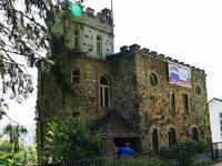 In Lörrach steht ein Schloss zum Verkauf – für eine Million Euro