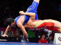 Prozessauftakt gegen Ringer wegen Dopings platzt erneut