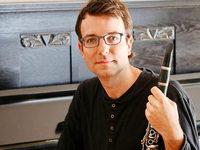 Kilian Herold ist Freiburgs neuer Klarinettenprofessor