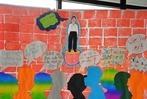 Fotos: Schülerarbeiten zum Balkenhol-Aktionstag