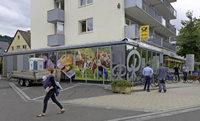 Eröffnung der Metzgerei Riegger verzögert sich
